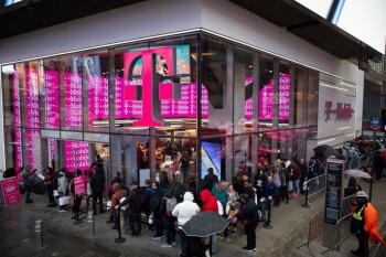 Estos teléfonos dejarán de funcionar en T-Mobile el próximo mes