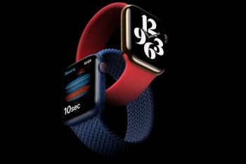 La actualización que viene la próxima semana mejorará una de las mejores funciones de salud en el Apple Watch