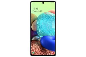 El Samsung Galaxy A71 5G UW de Verizon puede ser tuyo gratis sin (casi) ningún compromiso