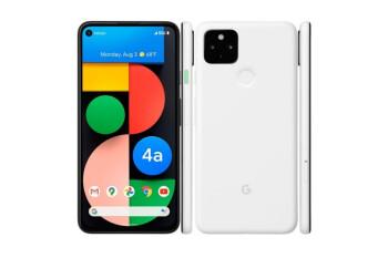El exclusivo Google Pixel 4a 5G UW de Verizon puede ser tuyo gratis con una nueva línea