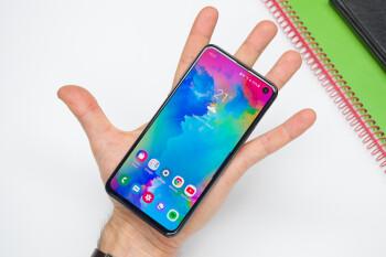 Por qué Samsung no está fabricando un Galaxy S21 mini