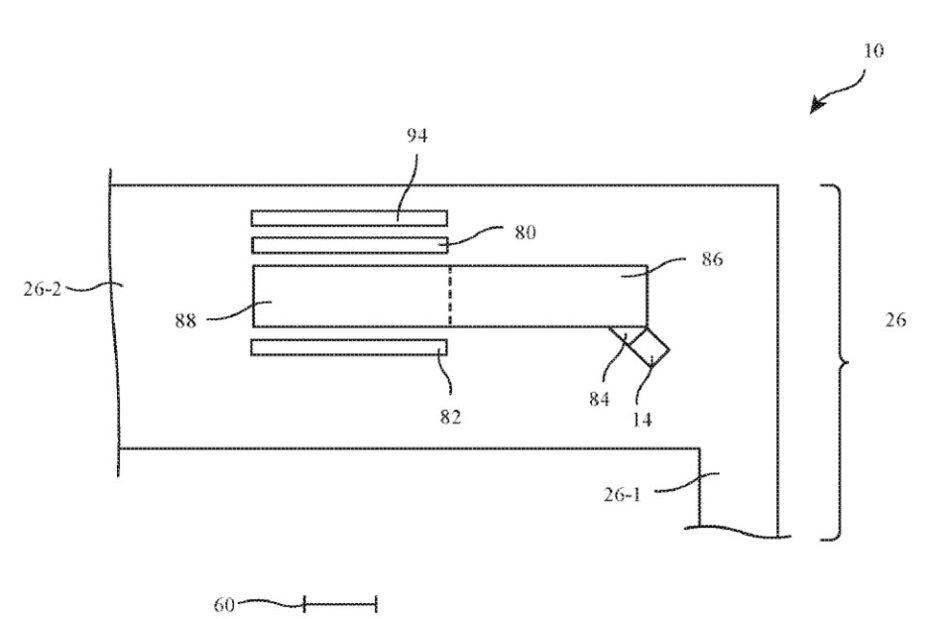 Ilustración de la nueva solicitud de patente de Apple para Apple Glass - La solicitud de patente de Apple Glass muestra lentes que se ajustan a la iluminación ambiental