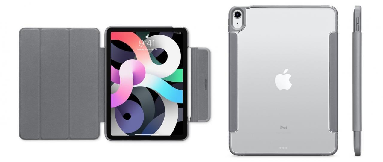 Las mejores fundas y carcasas para Apple iPad Air 4
