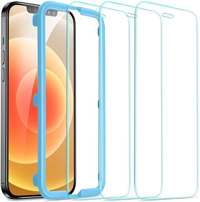Los mejores protectores de pantalla para iPhone 12 y iPhone 12 Pro