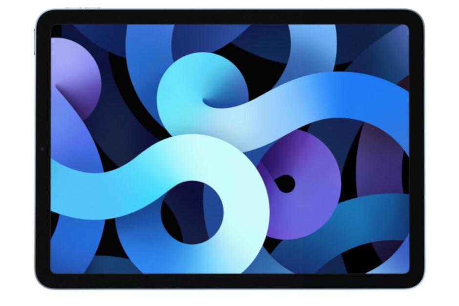 El Apple iPad Air de cuarta generación funciona con un chip de 5 nm de vanguardia: las tabletas experimentarán un mayor crecimiento en 2021