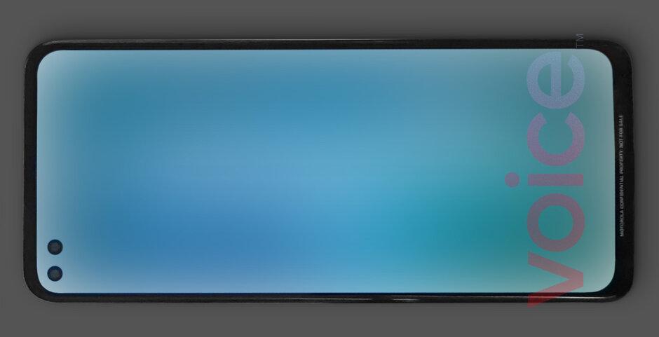 El primer Moto G de Motorola impulsado por la serie Snapdragon 800 ha filtrado