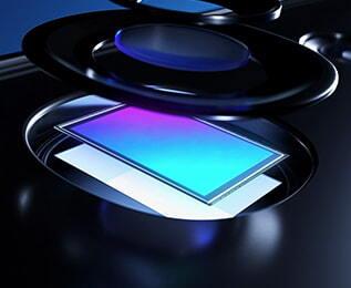 Samsung presuntamente sigue adelante con el plan de desarrollar un sensor de cámara de 600MP