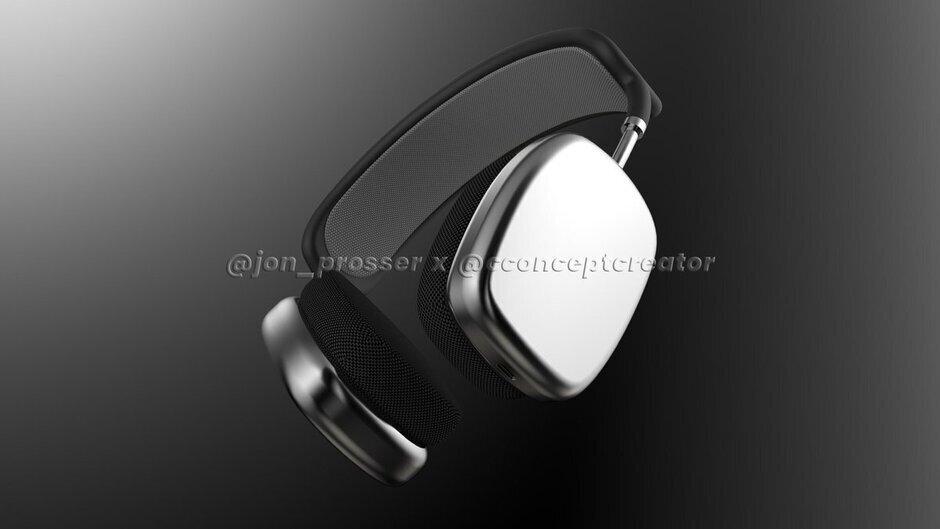 ¿Apple presentará los AirPods Studio para colocar sobre las orejas el 8 de diciembre? - Supuesta nota interna sugiere que un nuevo producto de Apple se anunciará el 8 de diciembre