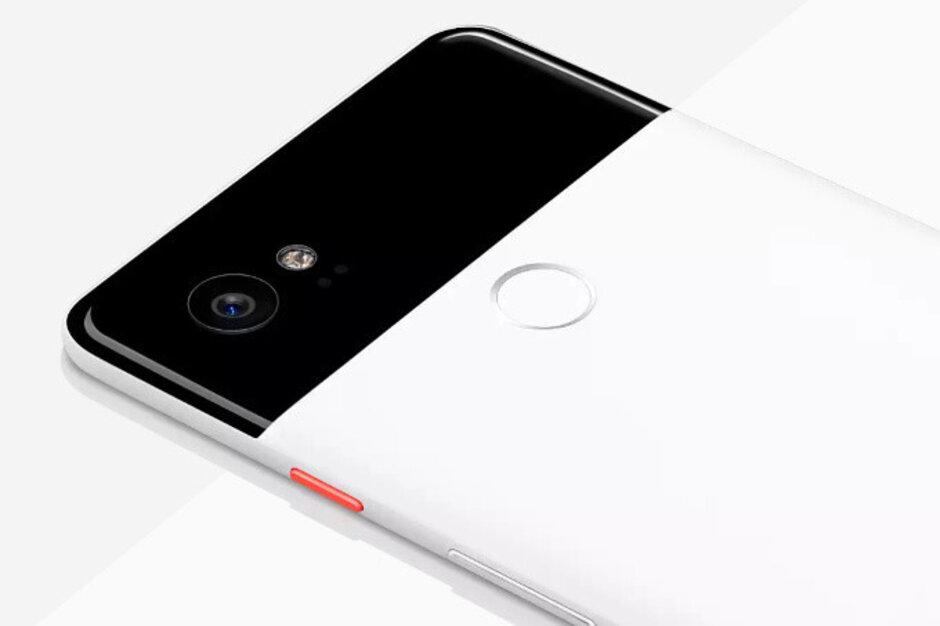 El Pixel 2 XL ya no es compatible con Google - Pixel 2, Pixel 2 XL obtienen su última actualización