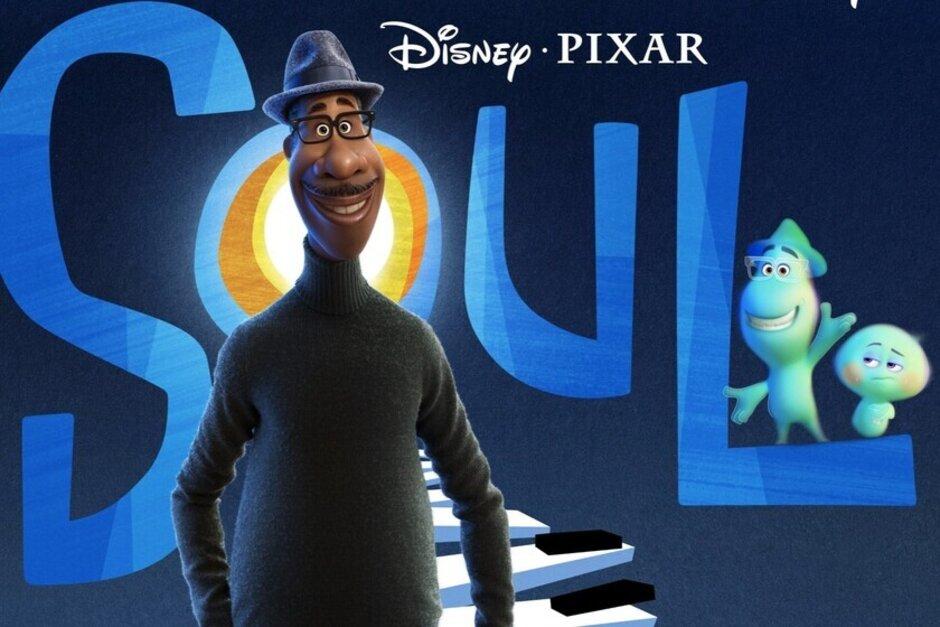 Pixar's Soul recibió excelentes críticas y está disponible para transmitir ahora en Disney + - El nuevo contenido en Disney + y HBO Max genera un gran aumento en las instalaciones de aplicaciones