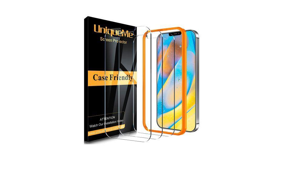 Los mejores protectores de pantalla mini para iPhone 12