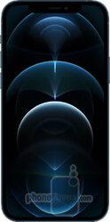 IPhone de Apple 12 Pro