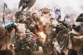 12 de los mejores juegos MMO para iOS y Android (2021)