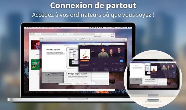 Pantallas 4: las mejores aplicaciones para compartir pantalla