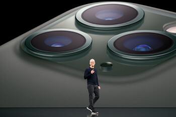 Apple tuvo fuertes ventas en la App Store en 2020