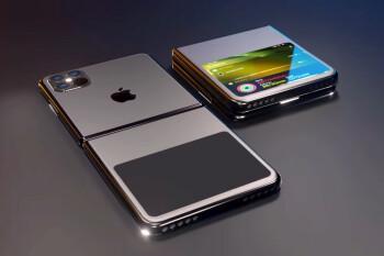 Apple ha comenzado a trabajar en un iPhone plegable
