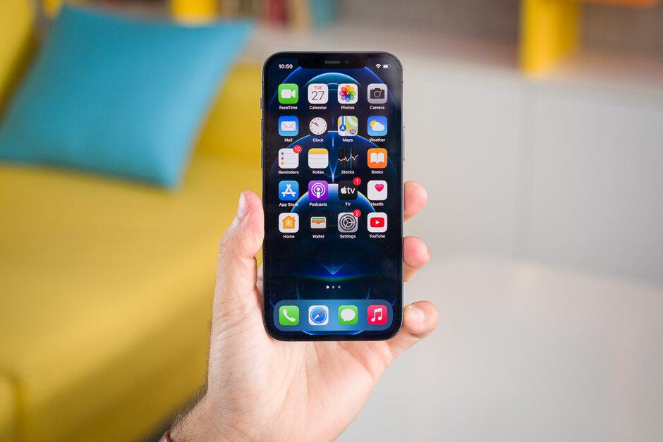 Face ID y Touch ID coexistirán en el iPhone: el próximo iPhone ofrecerá Touch ID en pantalla; puede llamarse iPhone 12S