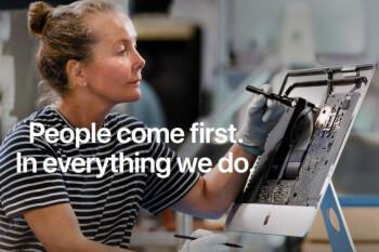 Apple es demasiado lento para castigar a sus proveedores por violaciones laborales
