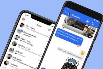 A medida que continúa captando ex suscriptores de WhatsApp, Signal permanece inactivo por segundo día