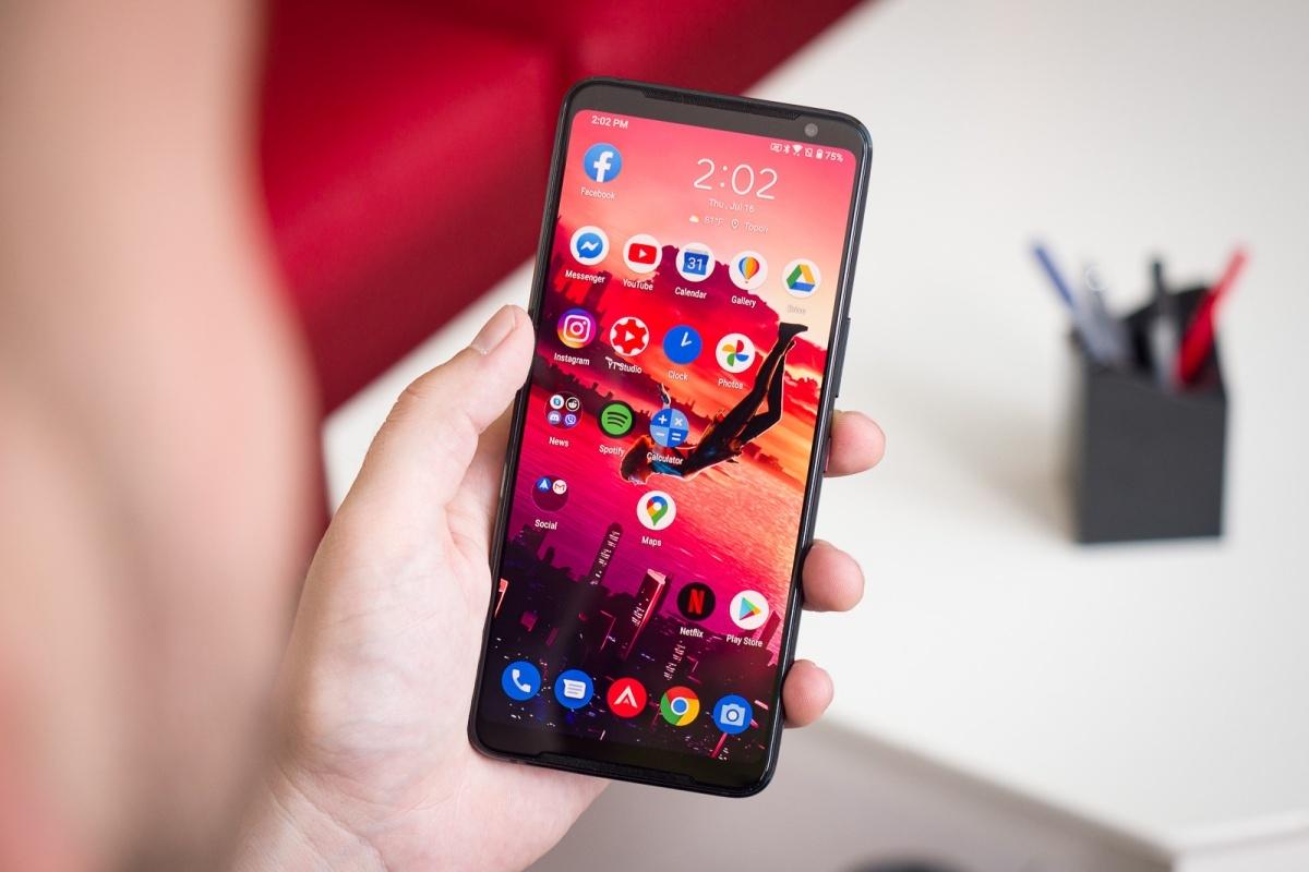 Asus ROG Phone 3: un Asus ROG Phone 4 rediseñado con una carga increíblemente rápida podría estar más cerca de lo que cree