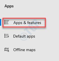 Configuración Aplicaciones Aplicaciones y funciones