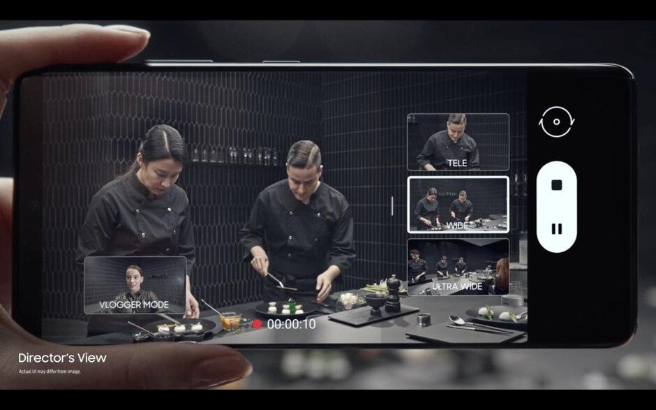 Características de la cámara Samsung Galaxy S21 Ultra 5G, ¿qué hay de nuevo?
