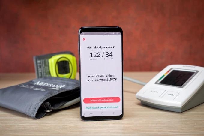 Samsung ha estado experimentando con el monitoreo de la presión arterial durante un tiempo: la actualización de Samsung lleva las funciones de ECG y presión arterial del Galaxy Watch 3 y Active 2 a más lugares