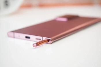 Galaxy Note20 FE puede lanzarse este año en lugar del Note21