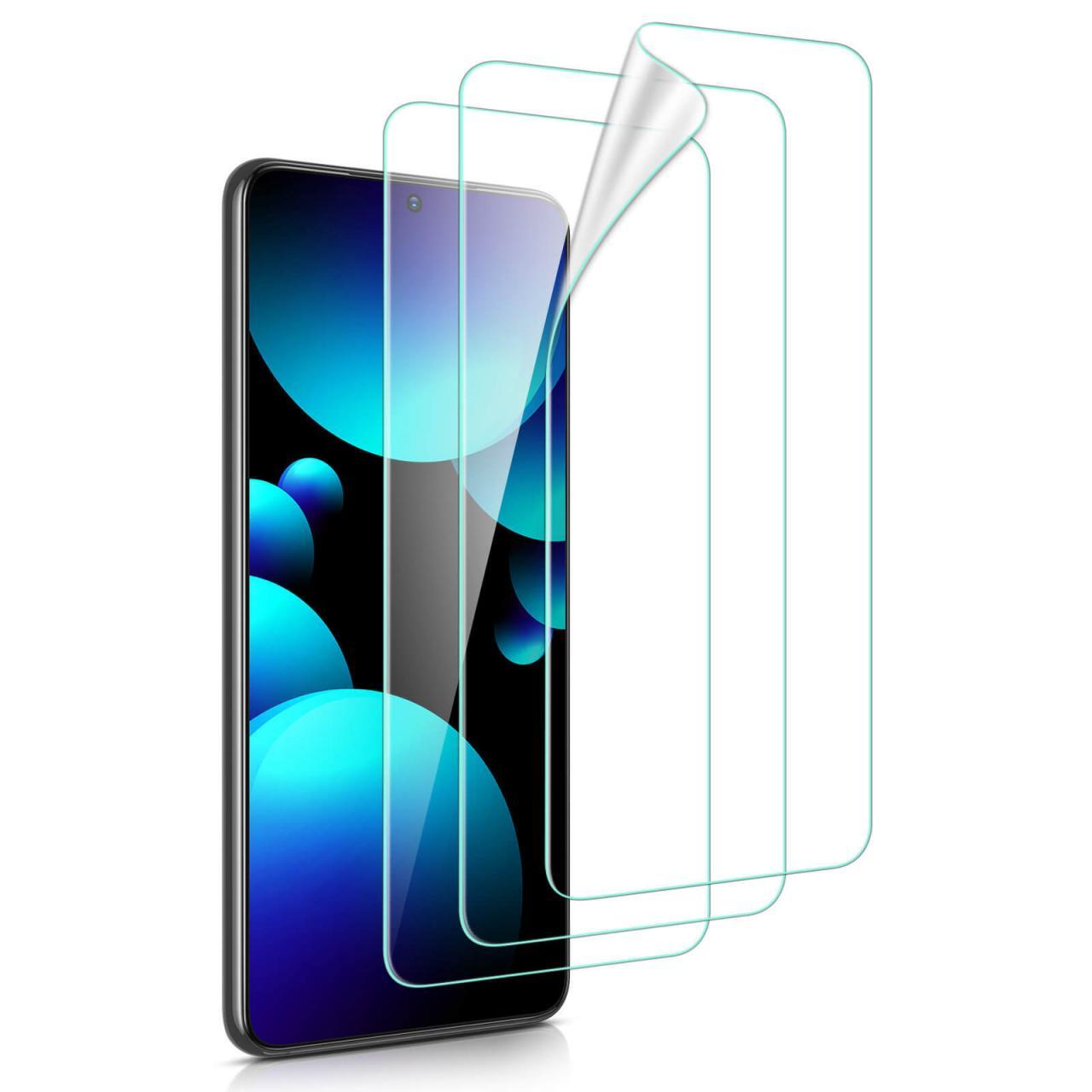 Los mejores protectores de pantalla Samsung Galaxy S21 Ultra