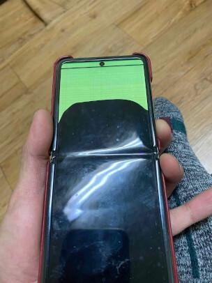 Un par de pantallas de Galaxy Z Flip y Z Fold supuestamente se rompieron debido a temperaturas bajo cero en Corea del Sur