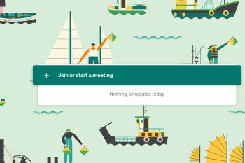La actualización de Google Meet agrega nuevas formas de crear reuniones