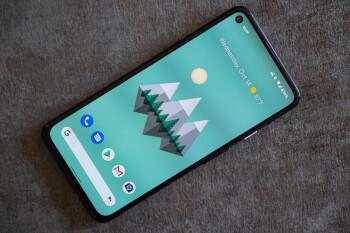 Google ha prometido solucionar un problema grave de la pantalla Pixel 4a 5G, pero aún no lo ha hecho