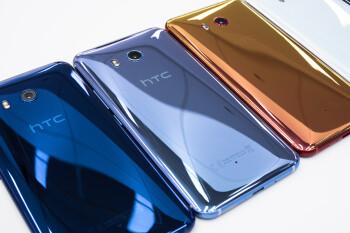HTC ha reportado un crecimiento de ingresos por segundo mes consecutivo