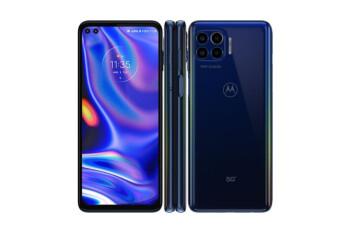 Si se da prisa, el Motorola One 5G UW puede ser suyo de forma gratuita (no se requiere intercambio)