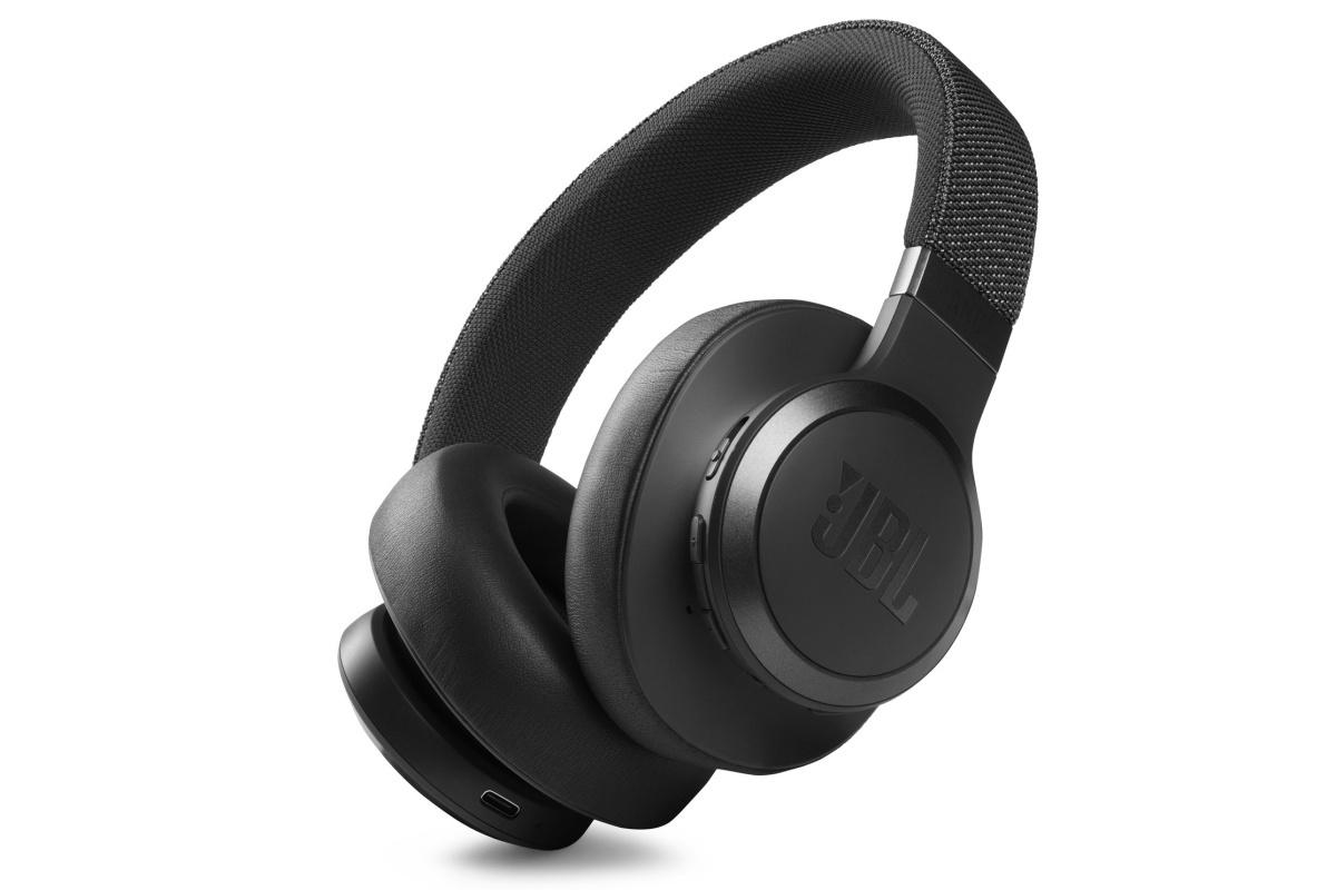 JBL Live 660NC: JBL lanza una nueva y enorme línea de auriculares Bluetooth y auténticos auriculares inalámbricos