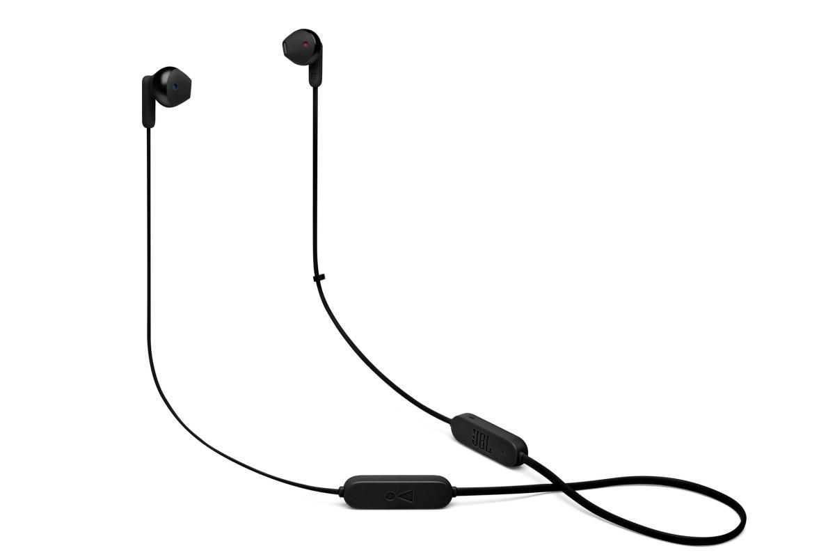 JBL Tune 215BT - JBL lanza una nueva y enorme línea de auriculares Bluetooth y auténticos auriculares inalámbricos