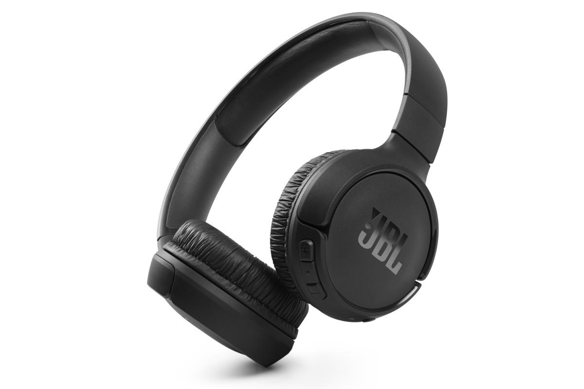JBL Tune 510BT: JBL lanza una nueva y enorme línea de auriculares Bluetooth y auténticos auriculares inalámbricos