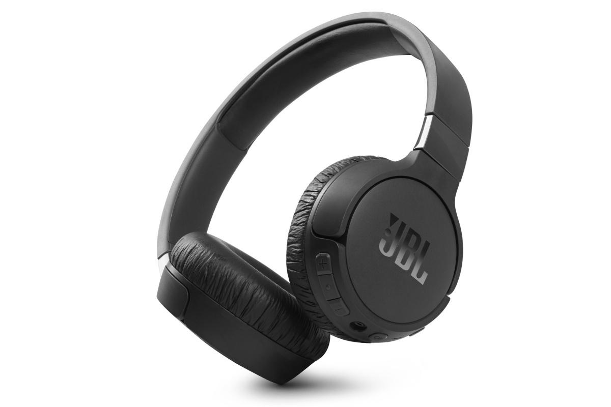 JBL Tune 660NC: JBL lanza una nueva y enorme línea de auriculares Bluetooth y auténticos auriculares inalámbricos