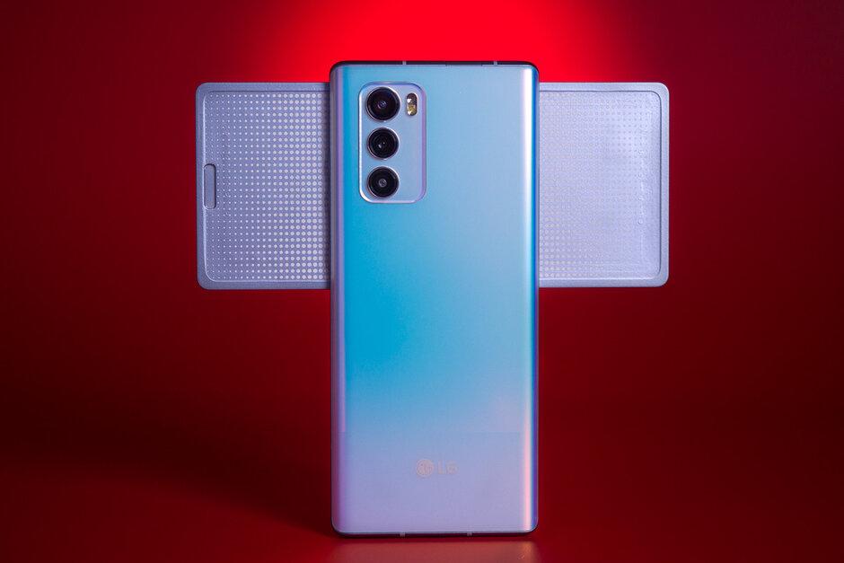 Un nuevo informe sugiere que LG podría salir (parcialmente) del mercado de teléfonos inteligentes