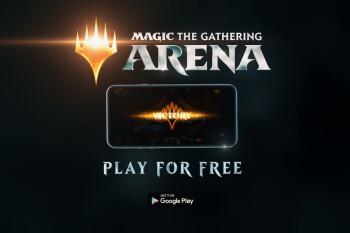 Magic: The Gathering Arena ya disponible en Google Play Early Access para dispositivos Android seleccionados
