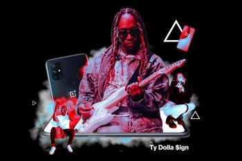 Metro by T-Mobile recluta al famoso rapero para lanzar OnePlus Nord N10 5G y N100