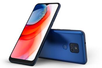 Motorola lanza tres nuevos teléfonos de la serie G, además de su modelo 5G más barato hasta ahora