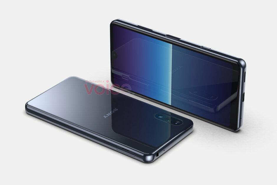 Sony está reviviendo su serie de teléfonos inteligentes Xperia Compact