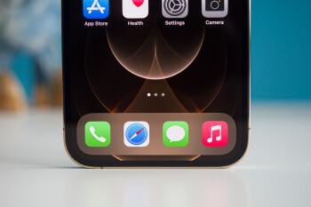 Siguiente iPhone para ofrecer Touch ID en pantalla; puede llamarse iPhone 12S