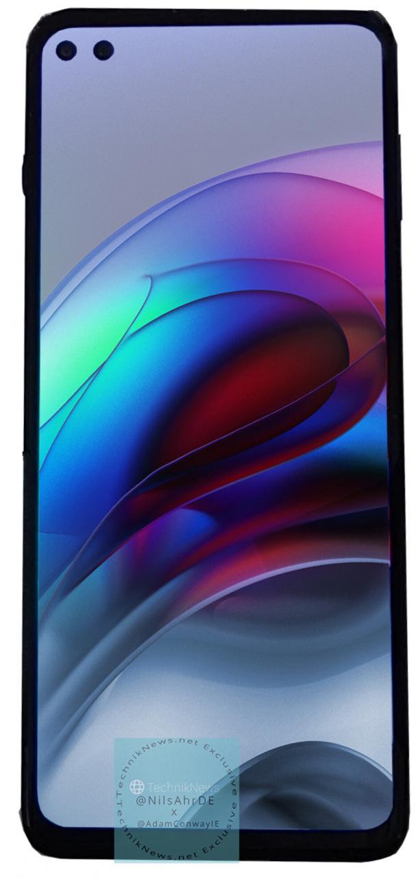 Motorola busca comenzar 2021 con una nota sólida con un buque insignia asequible y un teléfono 5G de bajo nivel