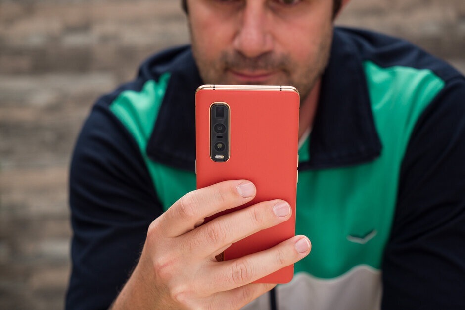 OnePlus y Oppo fusionaron sus equipos de I + D de hardware