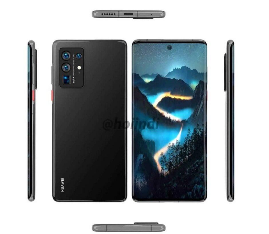 El Huawei P50 Pro lucirá una pantalla en cascada: consulte las últimas especificaciones y versiones del Huawei P50 Pro 5G