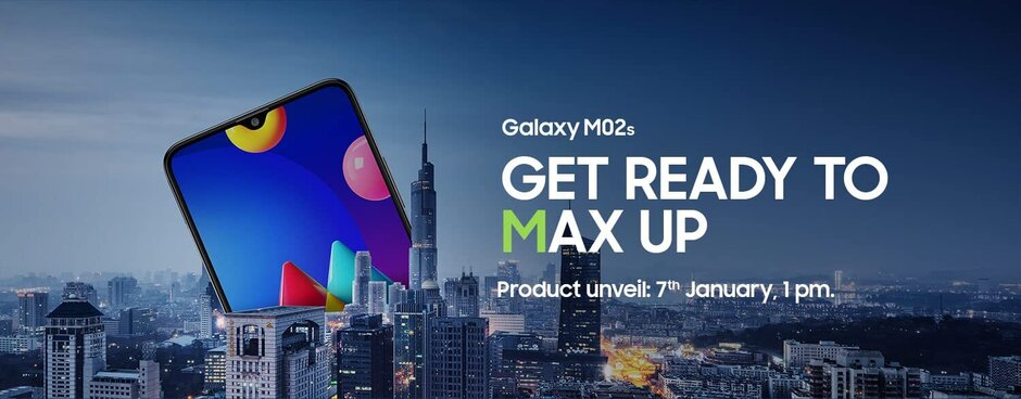 El Galaxy S21 no es el primer teléfono inteligente de Samsung que se presentará en 2021