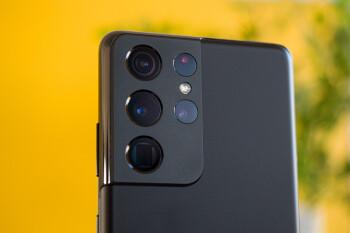 Samsung Galaxy S21 Ultra 5G ofrece un poco más de duración de batería gracias a esta innovación