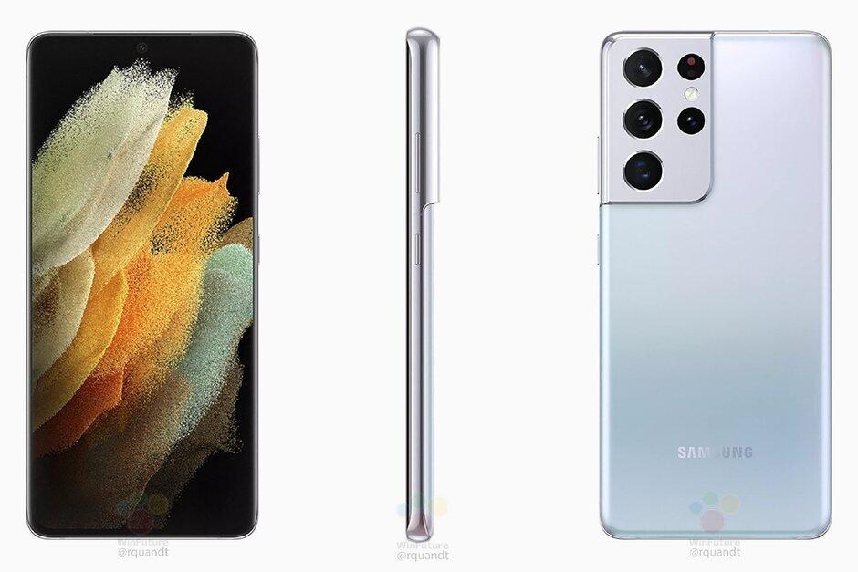 Colores esperados del Galaxy S21: ¿qué color debería obtener?